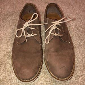 Clark's Men's Casual Dress Shoes Size 11 !